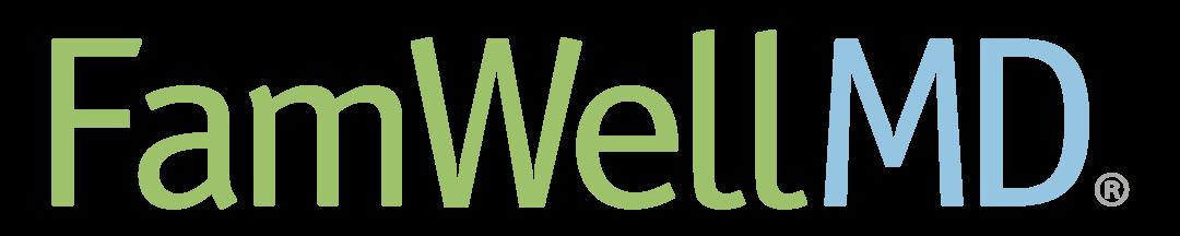 FamWellMD logo large