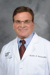 Martin A. Garcia MD