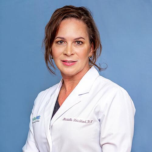 Michelle Strickland, RN