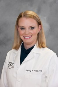 Tiffany Wells MD